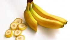 Doplň vitamín B6 konzumací banánu