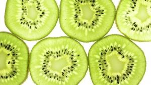Kiwi jako výborný antioxidant
