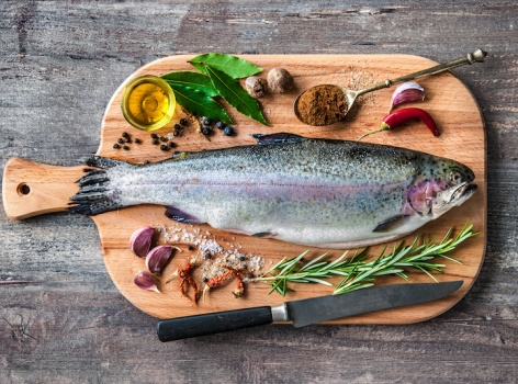 Ryby pro nás (ne)jsou zdravé