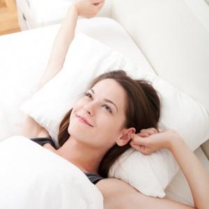 Omlazením své ložnice prospějete i vašemu spánku