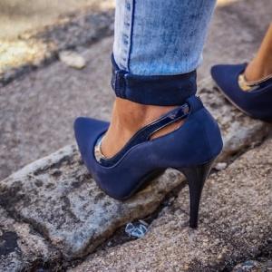 Trendy v obuvi pro jaro/léto 2017