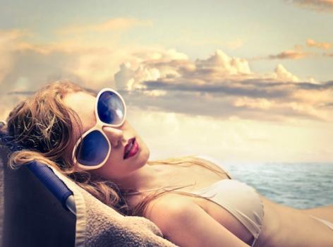 Super tipy na letní líčení