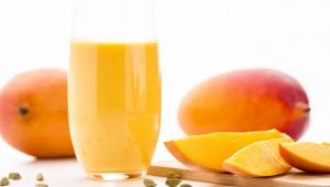 Tropické smoothie na posílení imunity