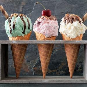 Kam na zmrzlinu (nejen) v Praze
