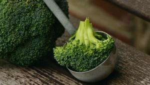 Brokolice: k hubnutí a proti rakovině