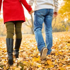 5 důvodů, proč milovat podzim