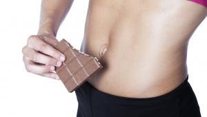 Hořká čokoláda v dietě