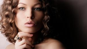 Make-up, který zakryje vrásky