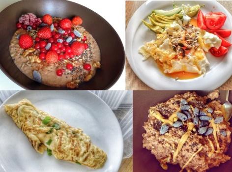 Jak zhubnout? 5 jídel denně zdravě, chutně a rychle