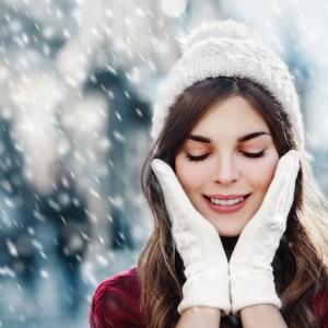 Jak v zimě ochránit pleť?