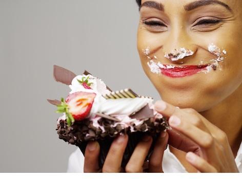 Překonejte chuť na sladké