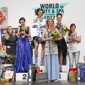 Veletrh WORLD OF BEAUTY & SPA v jarních trendech