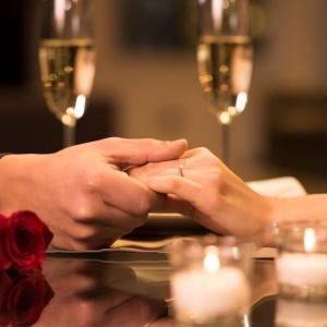 Připravte se na romantiku: 5 jednoduchých tipů, jak zazářit na valentýnské večeři