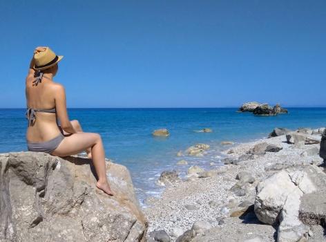 Proč je dovolená u moře to nejlepší pro vaše zdraví