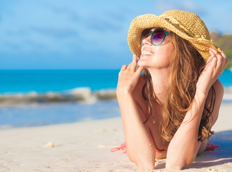 Připravte svou pokožku na horké léto