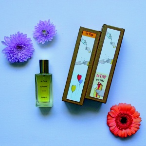 To Tap: Alternativní parfumerie, která okouzlila Brňany