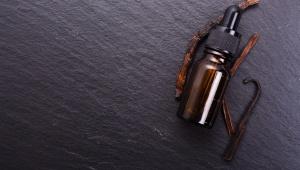 Domácí vanilkový olej