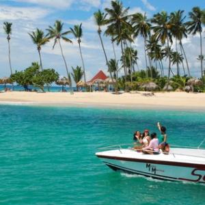 Skryté poklady Dominikánské republiky