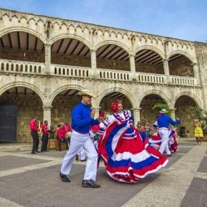 Dominikánská republika: Na vlně chutí, vůní a rytmů