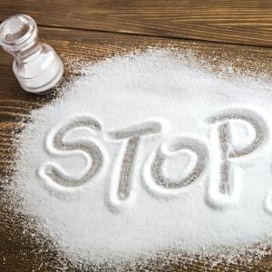 Sůl není nad zlato aneb odstraňte sůl ze svého jídelníčku