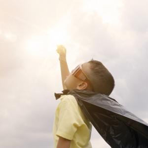 Co s dětmi na podzim? Aktivity, které posílí jejich imunitu