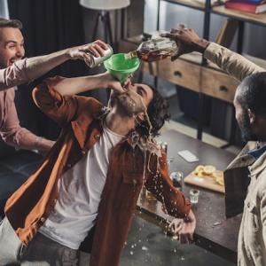 Jak vzniká alkoholové okno a dá se mu vyhnout?
