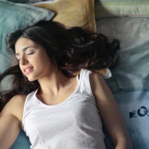 Lepším spánkem ke zdraví