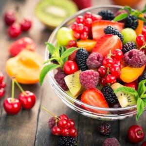 Fruktóza aneb proč se ovoce nehodí pro sportovce