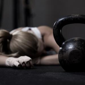Má cenu jít cvičit, když jste nemocní?
