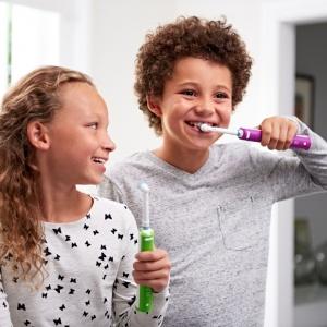 Soutěž s Oral-B o elektrické kartáčky