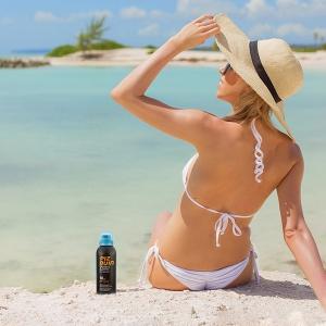 Vyhrajte opalovací kosmetiku Piz Buin na celé léto!