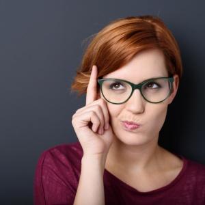 Nákup dioptrických brýlí online: 3 tipy pro správný výběr