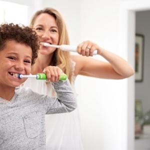 Soutěž s Oral-B o elektrický kartáček JUNIOR 6+