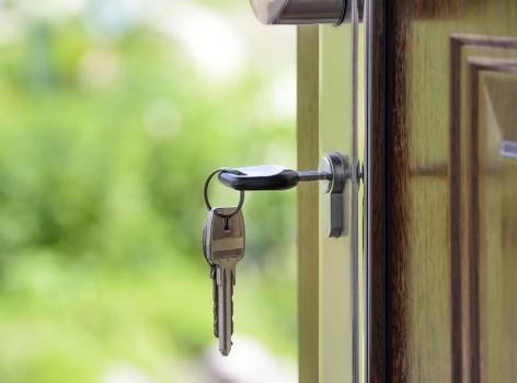 K získání hypotéky od České spořitelny vám stačí mít 10 procent vlastních peněz