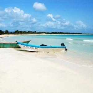 6 nejlepších dominikánských pláží