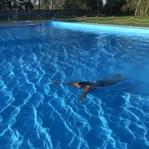 5 důvodů, proč budete díky plavání zdravější a výkonnější