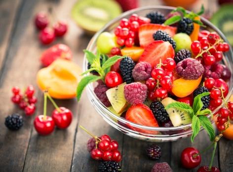 Jak si ulehčit život s Crohnovou chorobou správným výběrem jídla a sportem