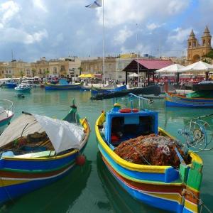 Kam se vydat na podzim k moři? Malta zaručuje hezké počasí i bohatou podívanou
