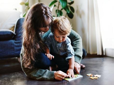 Tipy a triky pro šťastné miminko (a šťastné rodiče)