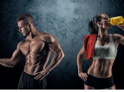 Připomeňme si nejčastější mýty ve světě fitness, kterým mnozí stále věří