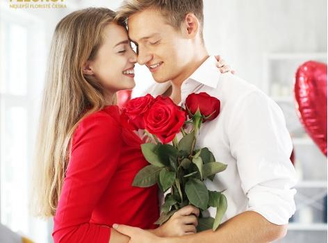 Jak oslavit Valentýna originálně