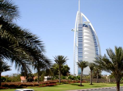 Dubaj je zárukou teplého počasí po celý rok. Kdy se vydat na dovolenou do Emirátů?