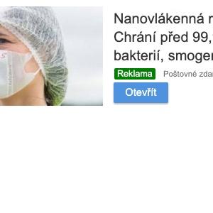 Šmejdi chtějí vydělávat na koronaviru