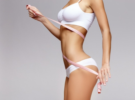 5 důvodů, proč jde ženám hubnutí hůř než mužům