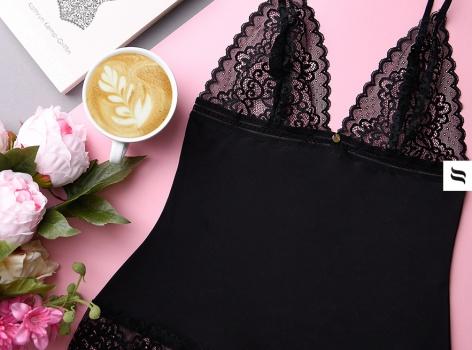 Sebevědomí a spodní prádlo: 3 věci, které by každá žena měla vědět