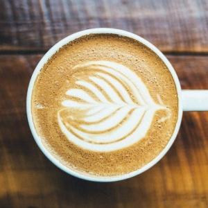 Kávou proti obezitě i stresu