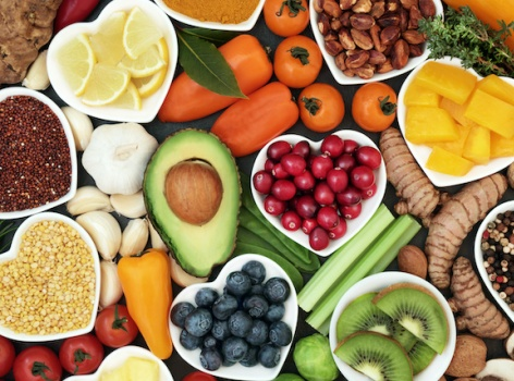 Je veganství zdravé a můžete být jako vegan špičkový sportovec?