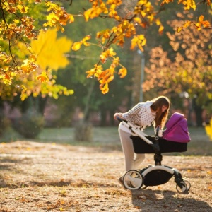 Jak se dostat zpátky do formy po porodu? Jděte na to pozvolna