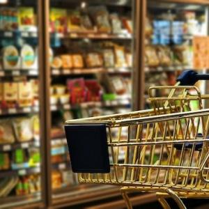 Naučte se správně nakupovat a zhubněte