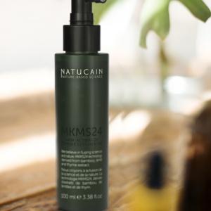 Natucain: 100% přírodní, revoluční zbraň proti vypadávání vlasů